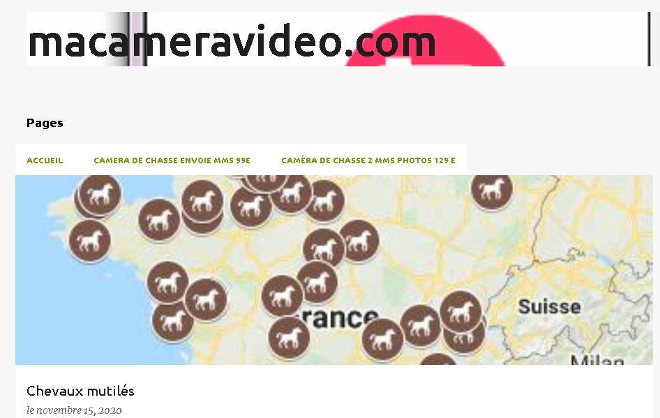 macameravideo.com
